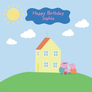 Peppa Pig House Wallpaper Scary We Have 24 270 Wallpaper Images Free Download Fashionsista Co