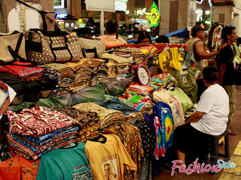 best place for shopping in yogyakarta